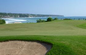 뉴 쿠타 골프