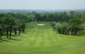 롱탄 골프 클럽 힐 코스