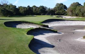 로열 멜버른 골프 클럽 이스트 코스