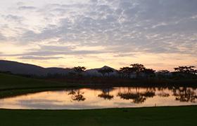 반얀 골프 클럽 후아힌
