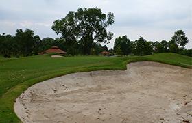 베트남 골프 & 컨트리 클럽 동코스