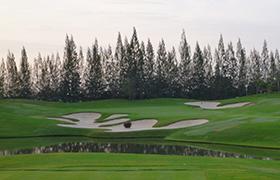 블랙 마운틴 골프 클럽
