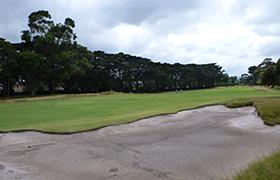 빅토리아 골프 클럽