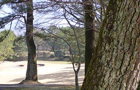 기리시마 골프 클럽