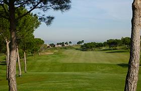 산탄데르 골프장