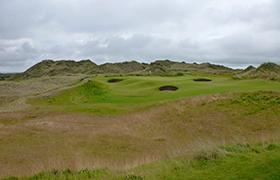 트럼프 인터내셔널 골프 링크스 스코틀랜드